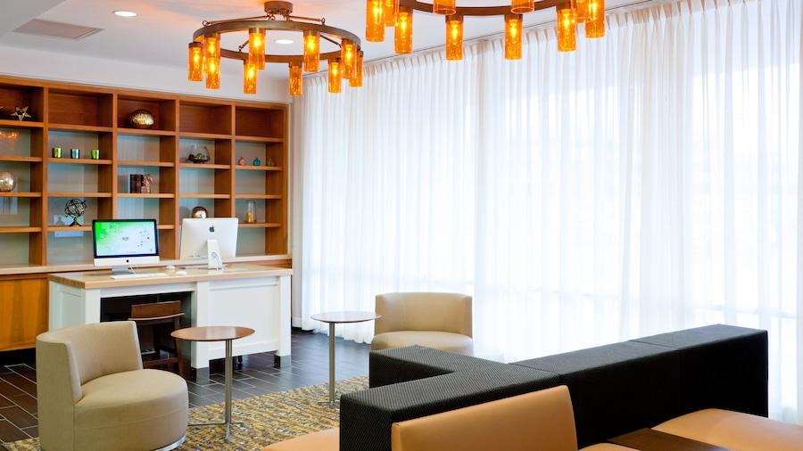 Holiday Inn Clark - Newark Area, an IHG Hotel