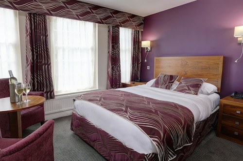 Best Western Plus Sheffield Mosborough Hall Hotel