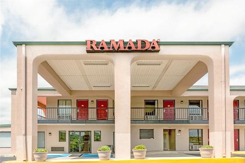 Ramada Pelham