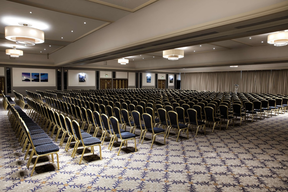 Ballroom, DoubleTree by Hilton Glasgow Central