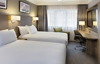 DoubleTree by Hilton Glasgow Central (31 of 42)