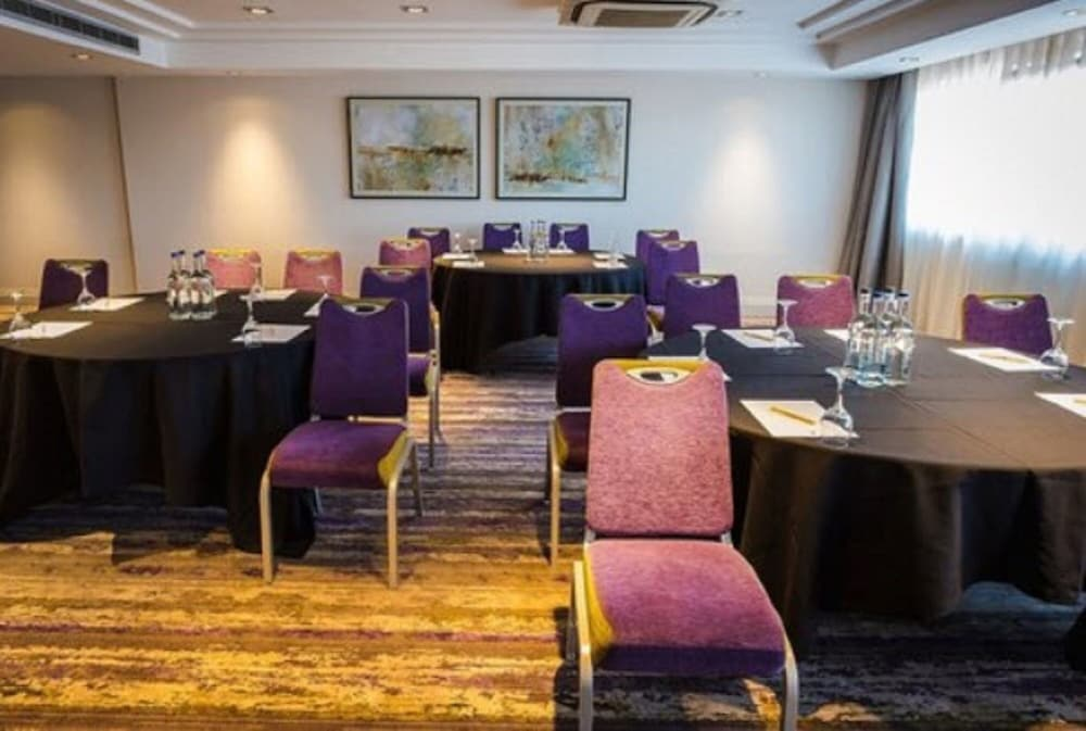 Meeting Facility, DoubleTree by Hilton Glasgow Central