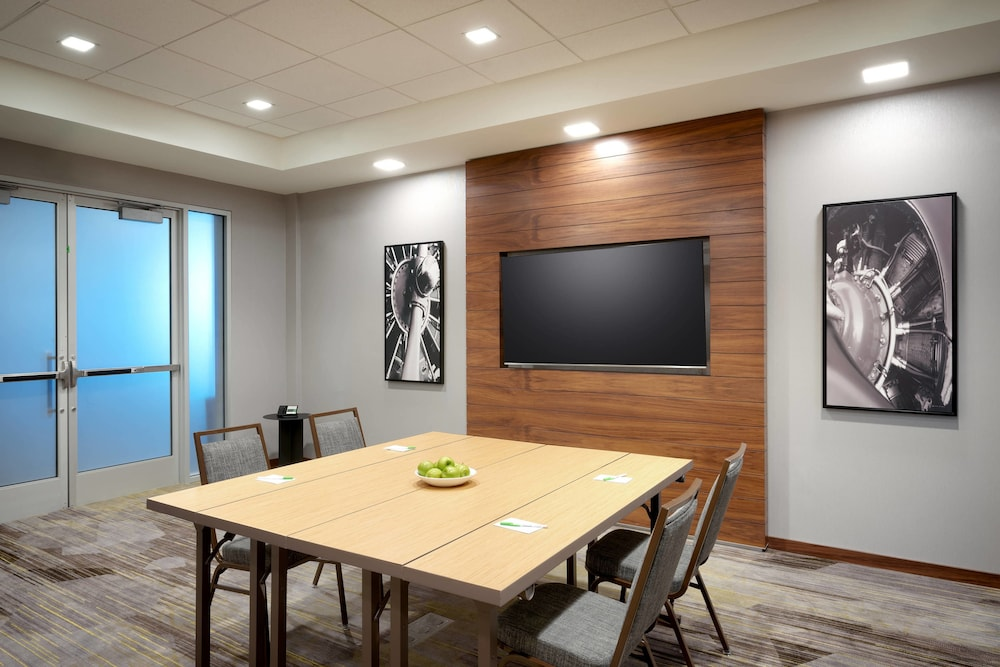 Meeting Facility, Courtyard by Marriott John Wayne Airport/Orange County