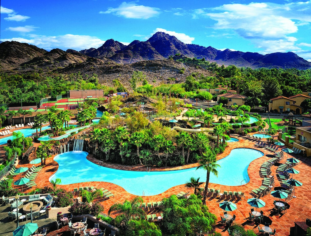 All Hilton Hotels Scottsdale
