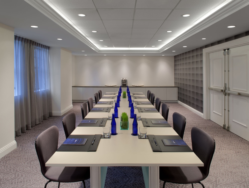 Meeting Facility, Warwick Hotel Rittenhouse Square