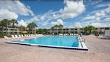 Seralago Hotel & Suites Main Gate East - Kissimmee Hotels