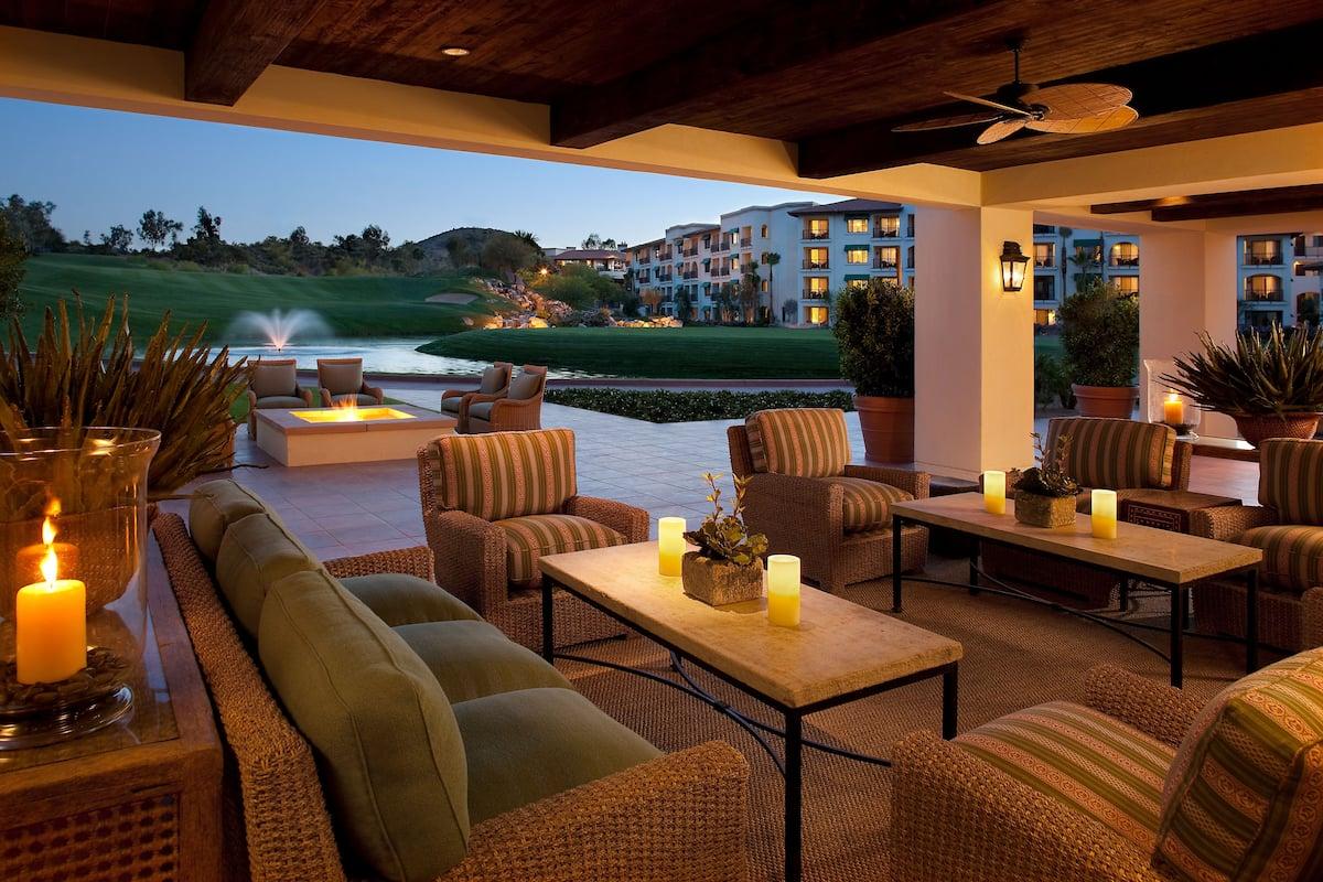 Arizona Grand Resort Spa Expedia