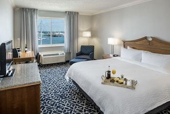 The Newport Harbor Hotel & Marina, Newport: 2019 Room Prices