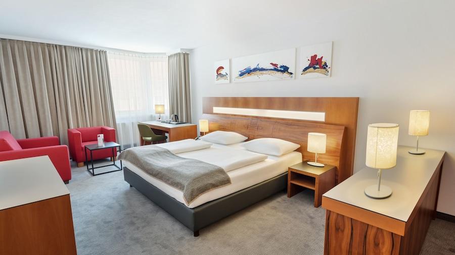 Austria Trend Hotel Europa Graz Hauptbahnhof