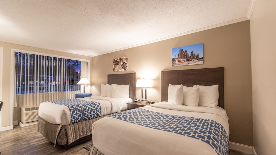 Lehigh Valley Hotel, SureStay Collection by Best Western