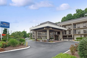 Baymont Inn and Suites Nashville/Airport Briley