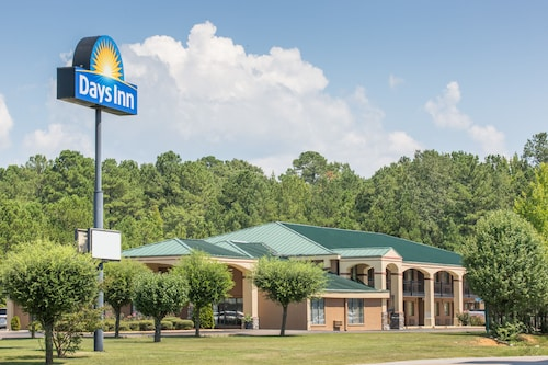 Days Inn by Wyndham Fulton