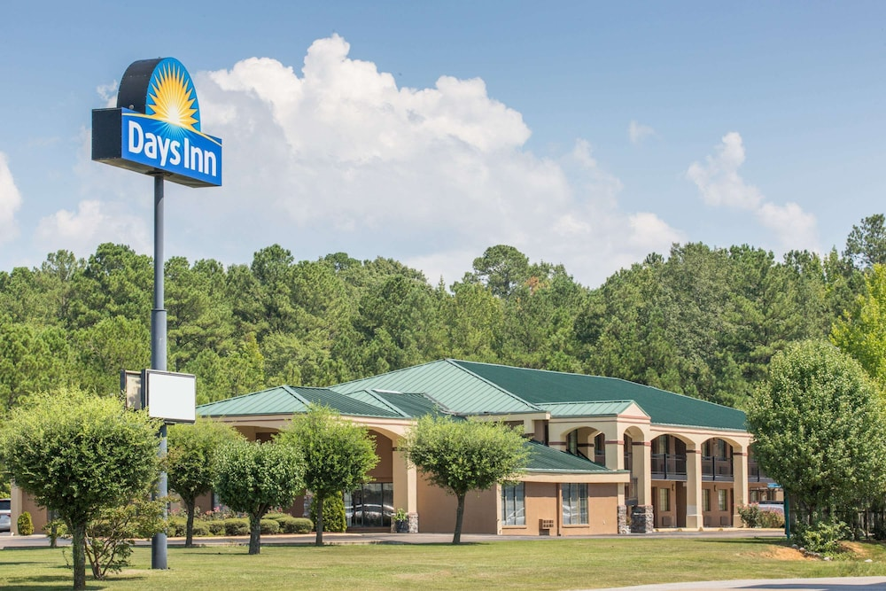 Featured Image, Days Inn by Wyndham Fulton