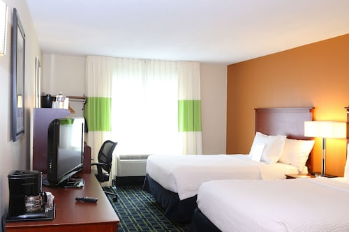 Quality Inn Cranberry Township