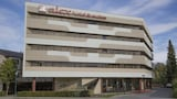 Alex Hotel & Suites Anchorage Airport - Anchorage Hotels