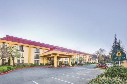 La Quinta Inn Oakland Airport/Coliseum