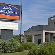 Howard Johnson Amherst Hadley