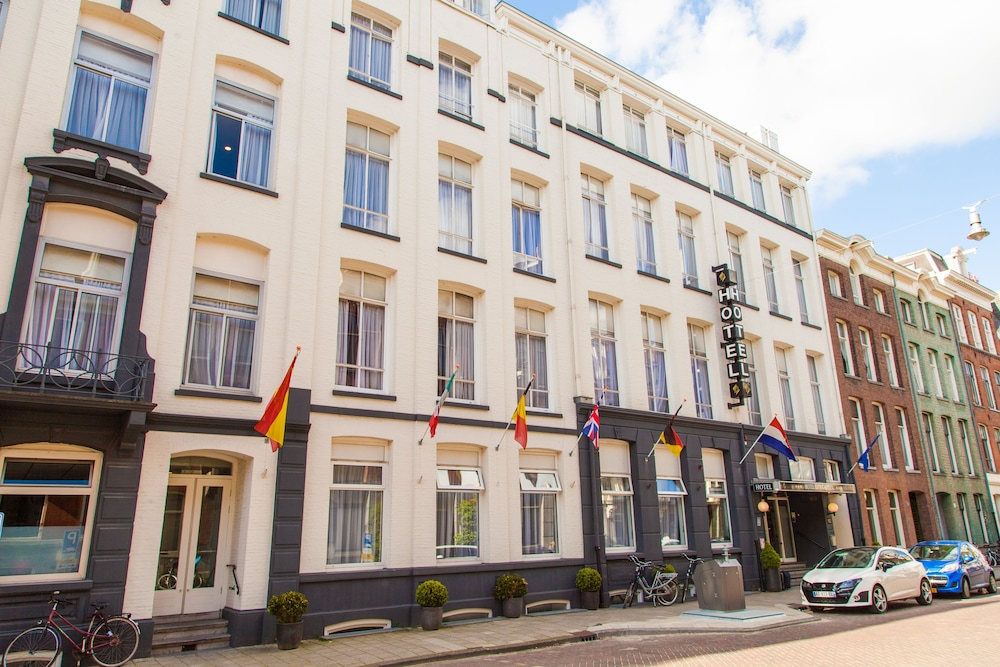 Hotel city garden amsterdam reviews photos rates for Amsterdam hotel
