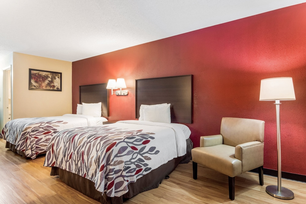 Featured Image, Red Roof Inn Acworth