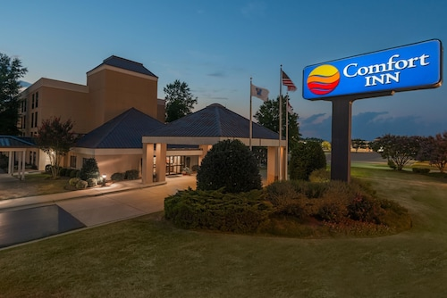 Comfort Inn Near Ft. Bragg