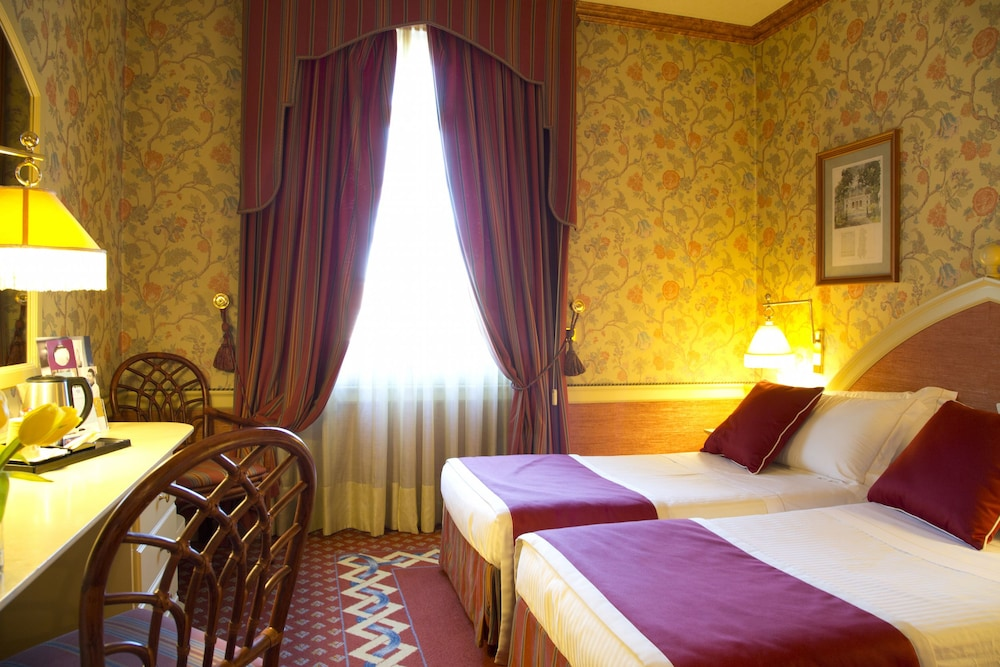 Hotel Regency Milano Booking