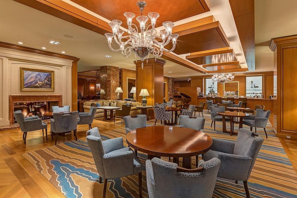 Marvelous Little America Hotel In Salt Lake City Ut Expedia Home Interior And Landscaping Oversignezvosmurscom
