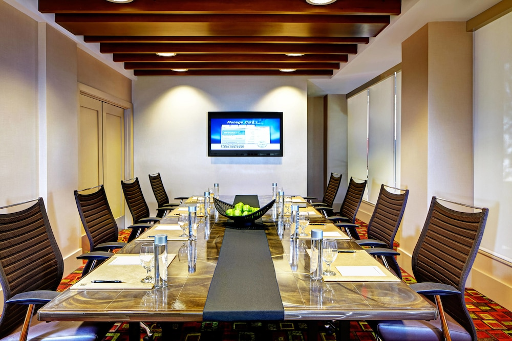 Meeting Facility, Scottsdale Marriott Old Town