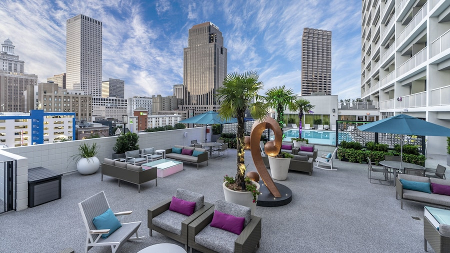 Holiday Inn New Orleans - Downtown Superdome, an IHG Hotel