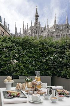 Piazza Fontana, 3 20122, Milano, Italy.