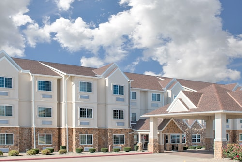 Check Expedia for Availability of Microtel Inn & Suites by Wyndham Quincy