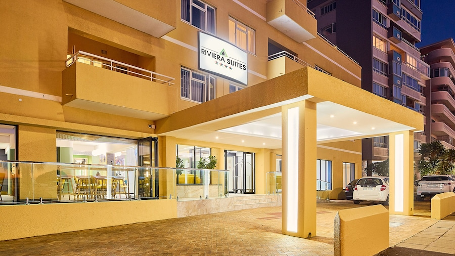 First Group Riviera Suites