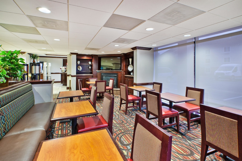 Dining, Best Western Dulles Airport Inn
