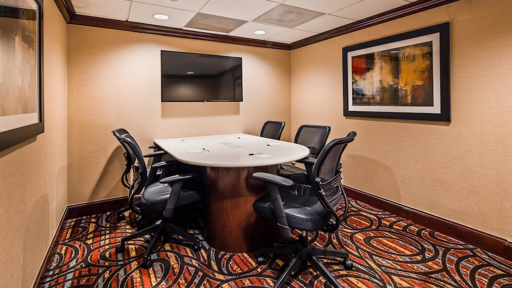 Meeting Facility, Best Western Dulles Airport Inn