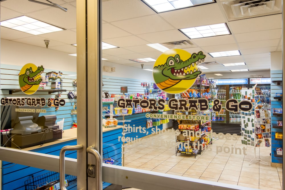 Gift Shop, CoCo Key Hotel and Water Resort-Orlando