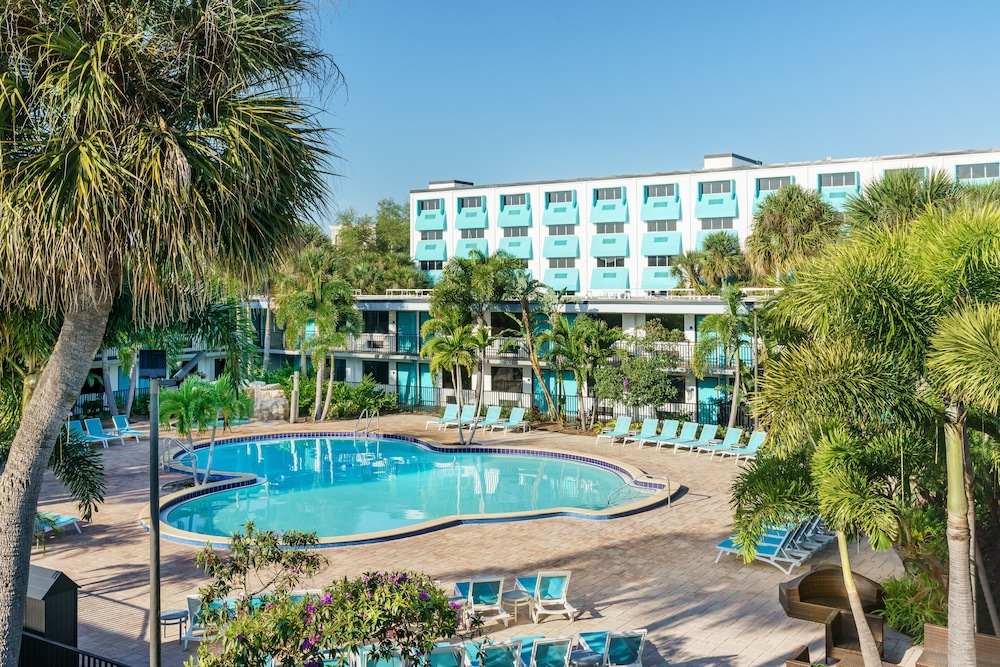 Pool, CoCo Key Hotel and Water Resort-Orlando