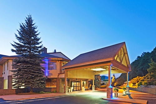 Holiday Inn Express Blowing Rock, an IHG Hotel
