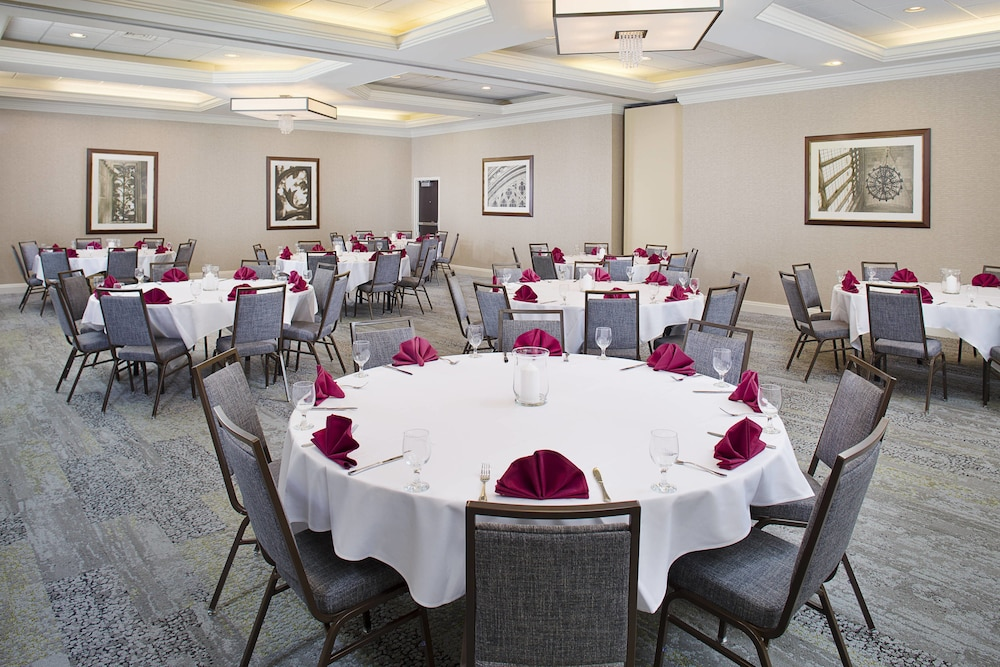 Meeting Facility, Courtyard By Marriott Ann Arbor
