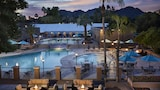 Scottsdale Plaza Resort - Scottsdale Hotels