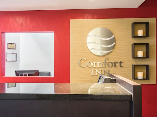Comfort Inn Airport East- Ancienne Lorette
