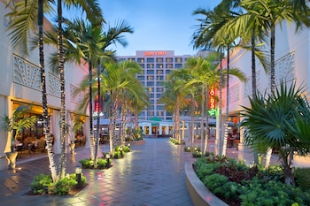 Boca Raton Marriott at Boca Center