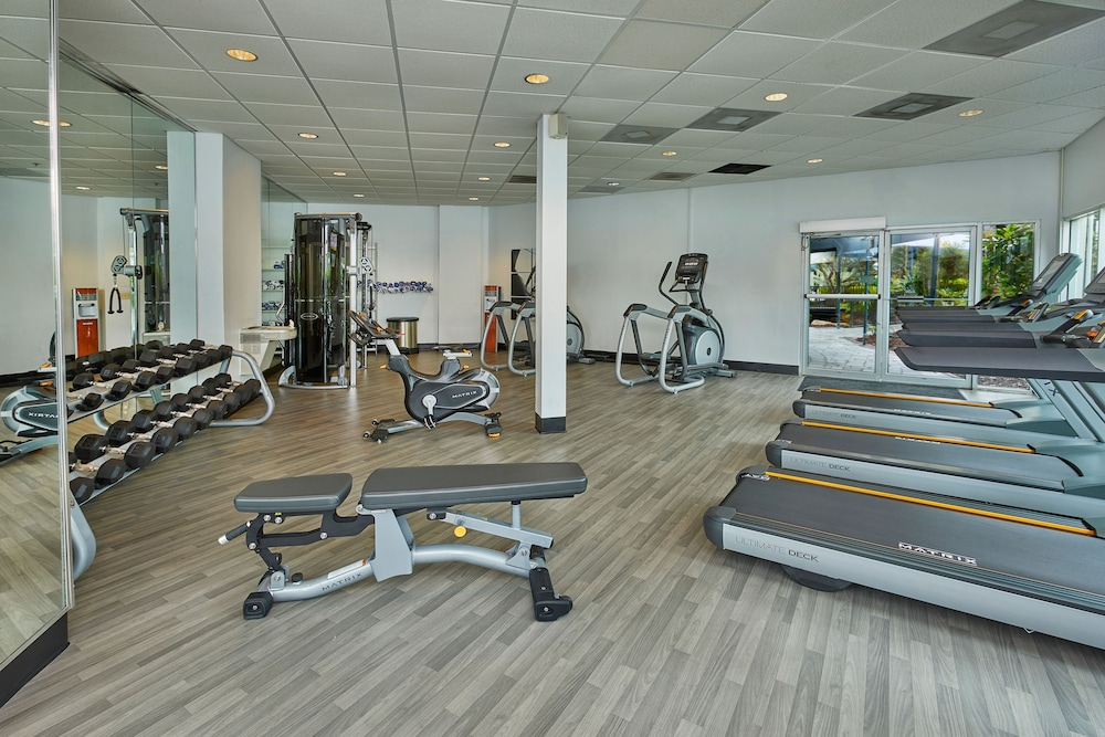 Fitness Facility, The Grand Orlando Resort at Celebration