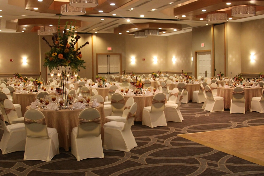 Banquet Hall, The Grand Orlando Resort at Celebration