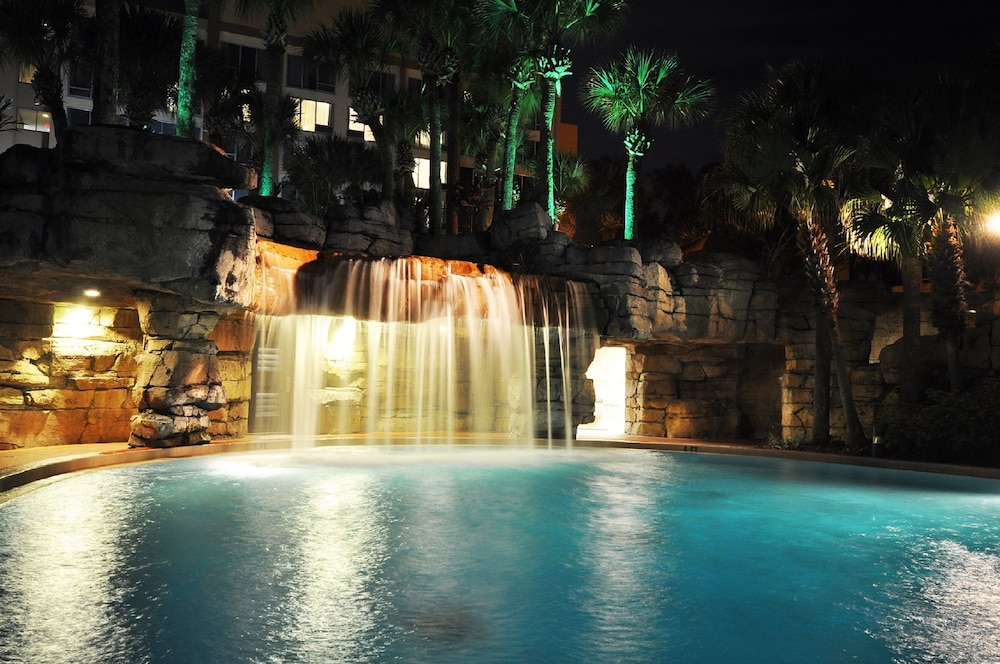 Outdoor Pool, The Grand Orlando Resort at Celebration