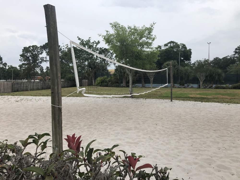 Sport Court, The Grand Orlando Resort at Celebration