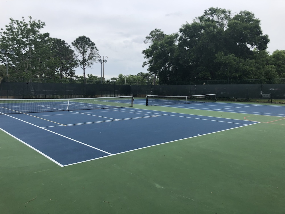 Tennis Court, The Grand Orlando Resort at Celebration