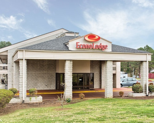 Great Place to stay Econo Lodge near Richmond