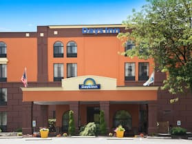 Days Inn by Wyndham Reading Wyomissing