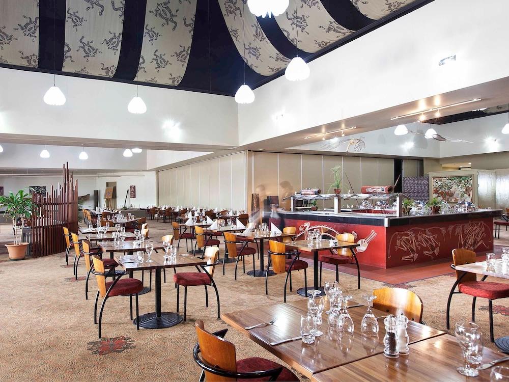 Mercure Kakadu Crocodile Hotel Restaurant