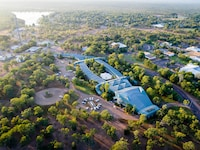 Mercure Kakadu Crocodile Hotel (1 of 28)