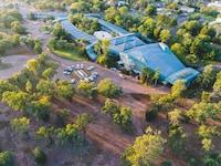 Mercure Kakadu Crocodile Hotel (11 of 28)